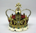 Regalia, St Edwards Crown; 2004.4903.34