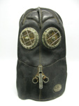 Helmet, Smoke; The Vajen Helmet Co (active 1891); 1890; 1994.3724.502