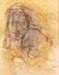 Painting, 'Unity' ; Hurley, Donogh; 1970; ESC.89.001