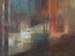 Painting, 'Mood Venetian'; Faithful, Julia; 1983; ESC.88.001