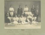 1901 WCS Cricket First XI; Tesla Studios