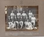 1920 WCS Cricket First XI; Tesla Studios