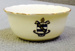 Crested sugar bowl ; Royal Doulton