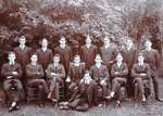 The Prefects of 1912:
