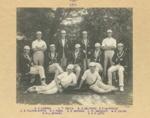 1911 WCS Cricket First XI; Tesla Studios