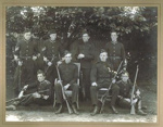 The 1908 Shooting Team