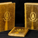 Leather bound books Prizes ; 1883 - 1951 inclusive; 2010/5 etc