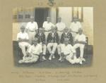 1917 WCS Cricket First XI; Tesla Studios