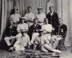 1899 WCS Cricket First XI; Tesla Studios