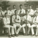 1887 WCS Cricket First XI; Tesla Studios