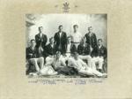 1900 WCS Cricket First XI; Tesla Studios