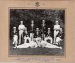 1912 WCS Cricket First XI; Tesla Studios