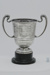 Trophy #035 The Alfred Henry Waters Memorial Trophy  for Cricket 1st X1 Batting ; 1924; 2017.044
