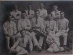 1885 WCS 1st XI Cricket Team; Tesla Studios; 1885