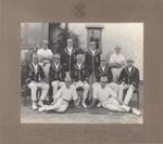 1919 WCS Cricket First XI; Tesla Studios