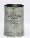 Trophy #048 Coxswains tankard presented to T R Willis (WCS 1890-96) in 1893; 1893; 2006.033