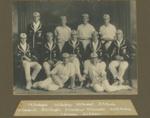 1916 WCS Cricket First XI; Tesla Studios