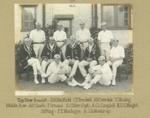 1915 WCS Cricket First XI; Tesla Studios