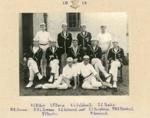 1913 WCS Cricket First XI; Tesla Studios