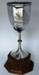 Trophy #001 Athletics, Long Jump U15 Cup; 1918; 2017.009