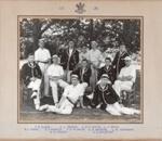 1910 WCS Cricket First XI; Tesla Studios
