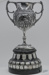 Trophy #045 the A D Willis Cup for 50yds Swimming - Open ; 2017.059