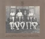 1918 WCS Cricket First XI; Tesla Studios