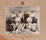 1895 to 1899 WCS Cricket First XI s; Tesla Studios