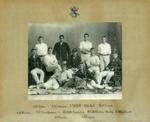 1902 WCS Cricket First XI; Tesla Studios