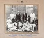 1914 WCS Cricket First XI; Tesla Studios
