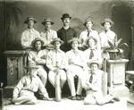 1883 to 1889 WCS Cricket First XI s; Tesla Studios
