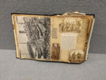 Photograph Album of A Hanmer & J Hanmer; Family; 1914 - 18