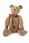 Teddy Bear; Bing; c.1920; 1980.25.1
