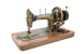 Sewing machine; Frister & Rossman; c. 1895; 1978.55.1