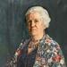 Helen Grant; Archibald Nicoll (1886-1952),  English/NZ; 1998.034