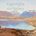 Lake Alexandrina; Esther Hope (1885-1975), NZ; 1963.006