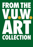 From the V.U.W Art Collection, Billy Apple, 2005, VUW.2006.1