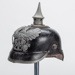 Helmet, Pickelhaube ; Unknown maker; 1915; WW.2018.3675