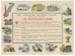 The Southland Creed, Southland Progress League [In Copyright]; The Southland Progress League; 1950-1960; WW.2003.2269