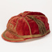 Cap, Southland Rugby ; Unknown maker; 1920-1930; WW.2018.3661.b