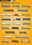 Railway Poster; 007