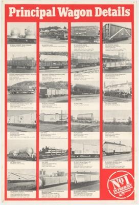 Railway Poster; 008