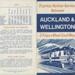 Railway TimeTable; 022