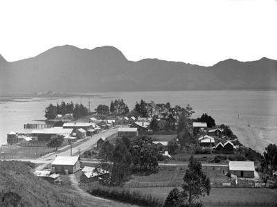 Collingwood, circa 1900, T 178059/3