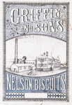 Griffin & Sons biscuits poster, date unknown, Poster folder 4-1