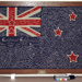 The Brightwater Flag, Cassells, Valerie, 1940, NPM995.2.1