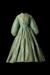 Rutherford Dress, circa 1866, A4933