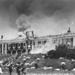 Burning of Boys College Nelson, 1/12/1904, FNJ half 115