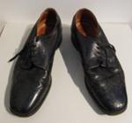 Robert Muldoon's Shoes; 2012.104.001