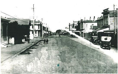Egmont Street, Patea; PH2012.0008